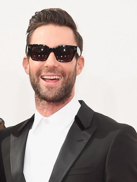Adam Levine Best Fashion Designer